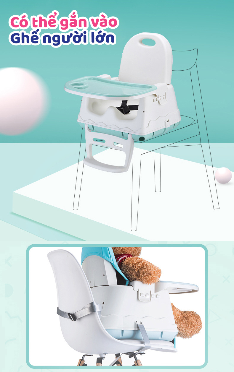 high chair for baby hanbei